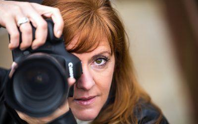 Interview de Sabine Calès, photographe